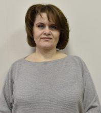 Баранникова Юлия Петровна